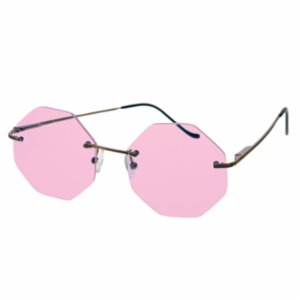 Elia Sunglasses	  Pink Ivy Sunglasses