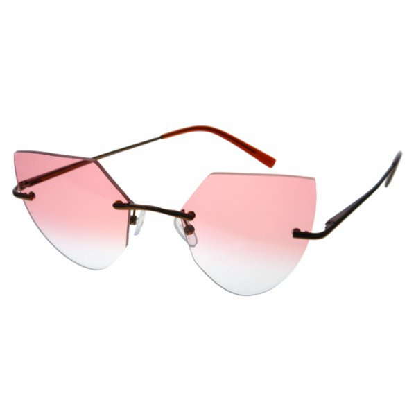 Elia Sunglasses	 Rose Beatrice Women's Sunglasses