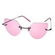 Elia Sunglasses	  Pink Beatrice Women's Sunglasses