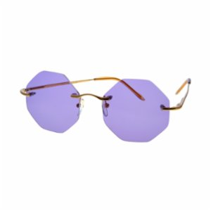 Elia Sunglasses	  Purple Ivy Sunglasses