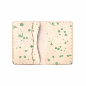 Sakin Leather	  Passport Holder