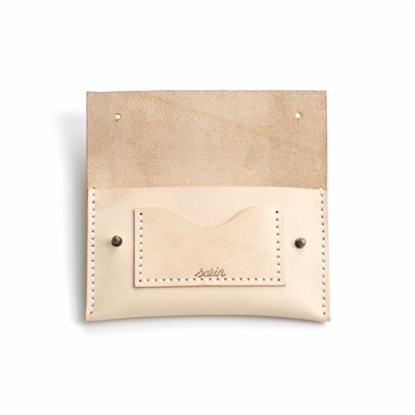 Sakin Leather Tobacco Pouch