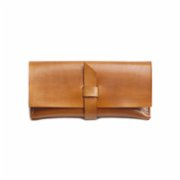 Sakin Leather	  Long Wallet