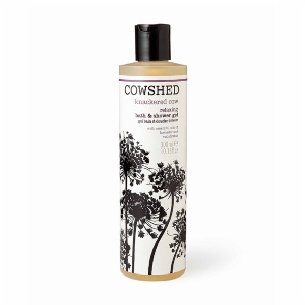 Cowshed Knackered Cow Shower Gel