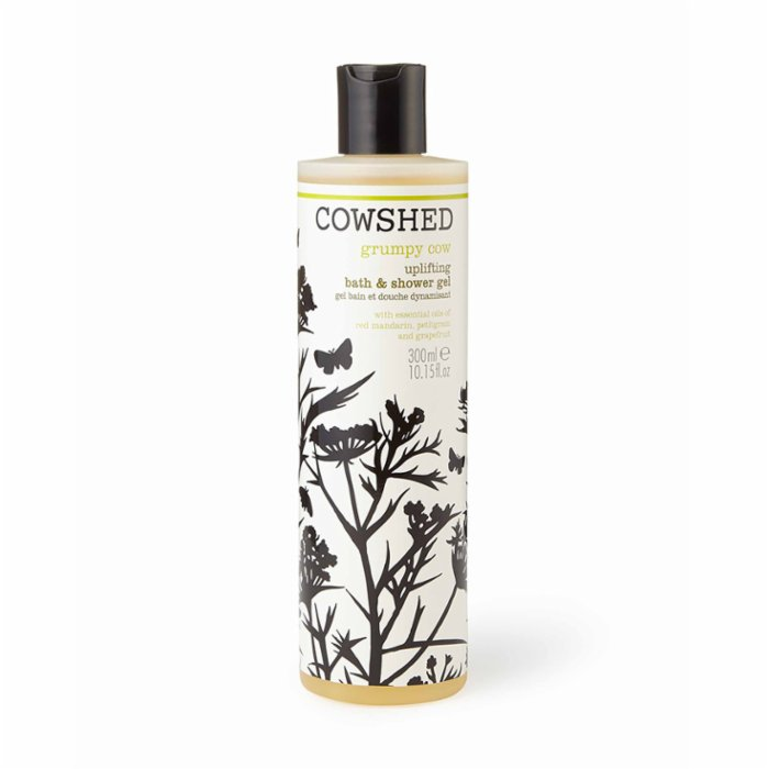 Cowshed Grumpy Cow Shower Gel