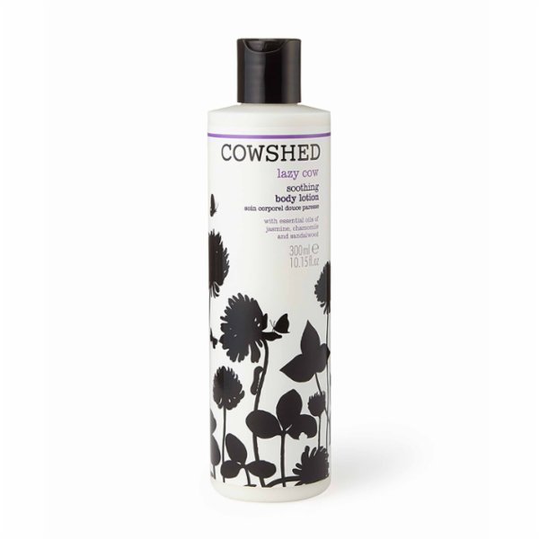 Cowshed Lazy Cow Body Lotion