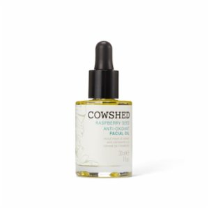 Cowshed  Raspberry Seed Facial Oil
