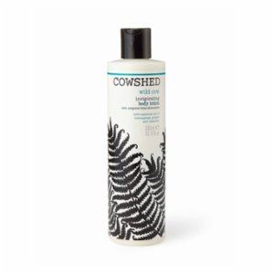 Cowshed  Wild Cow Body Lotion