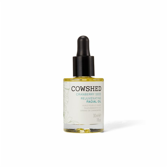Cowshed Cranberry Seed Facial Oil