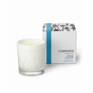 Cowshed  Moody Cow Room Candle