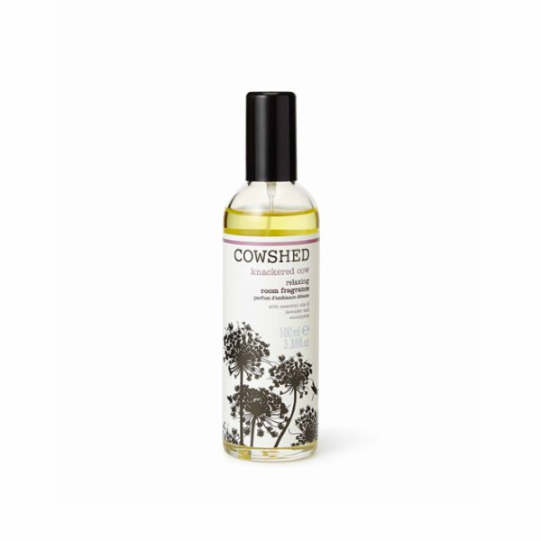 Cowshed Knackered Cow Room Fragrance