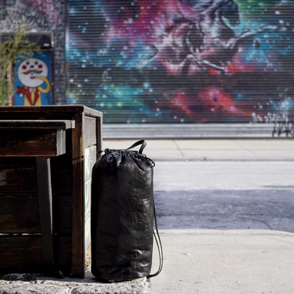 Dennch New York Outrow Backpack