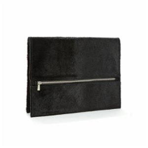Dennch New York  Leet Clutch