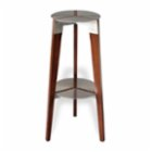 Katman	 Leaf High Table