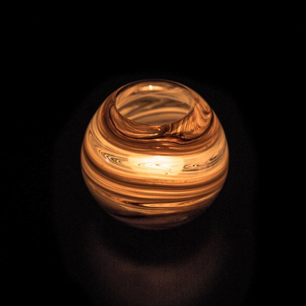 Maiizen	 Jupiter Candle Holder