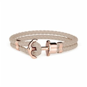 Paul Hewitt  Anchor Phrep Bracelet
