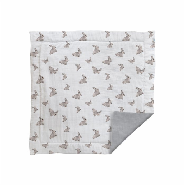 Deux Lapins Organic Iconique Lapin Play Mat