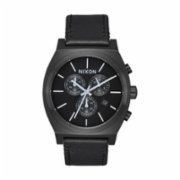Nixon  Time Teller III Watch