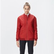 Rains  B15 Jacket Raincoat - Scarlet