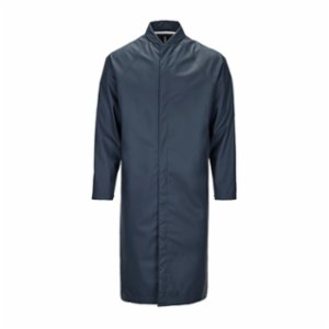 Rains  Mackintosh Jacket Raincoat - Blue