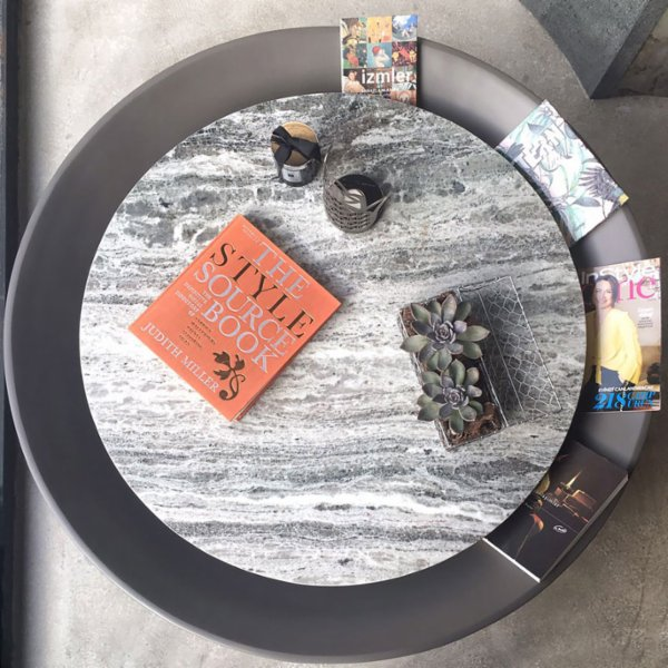 Marbleous Drop Coffee Table