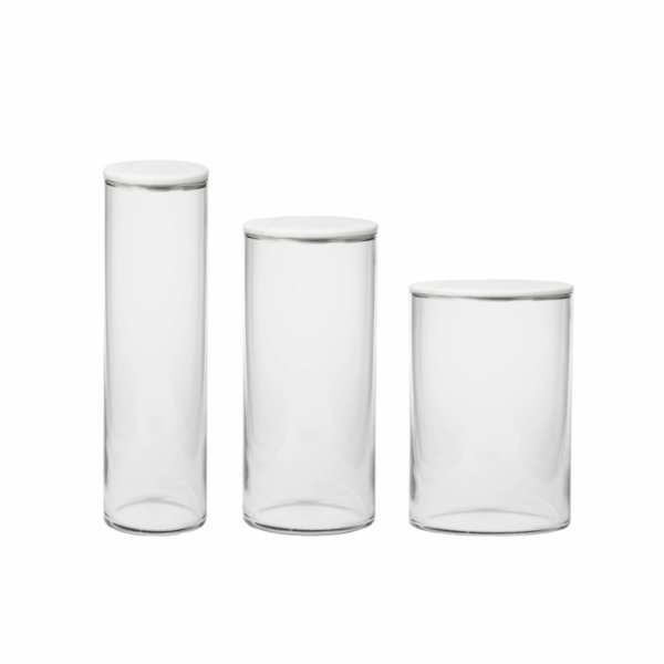 Marbleous Free Storage Containers