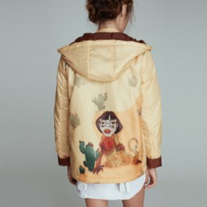 Balbang  Utopia Look II Raincoat