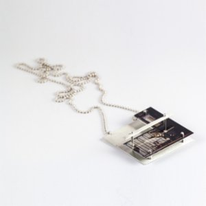 CollecThings  Derya Apartment Necklace