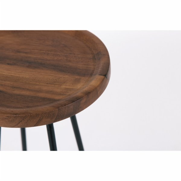 Katman	 Nokta Side Table