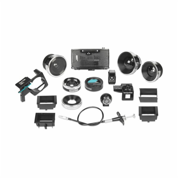Lomography Diana Accessory Kit