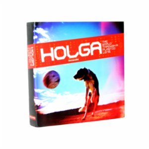 Lomography  Holga World Through a Plastic Lens Book