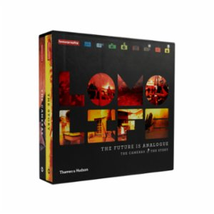 Lomography  LomoLife Book