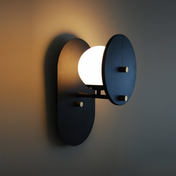 Tomas Atelier Grot Wall Lamp