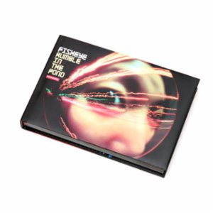 Lomography  Fisheye Book - Rumble in the Pond
