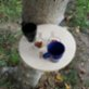 Tufetto Tree Hugger Portable Table