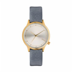 Komono  Estelle Corn Flower Watch