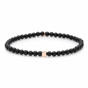 4Fellas  Boss Noir Bracelet