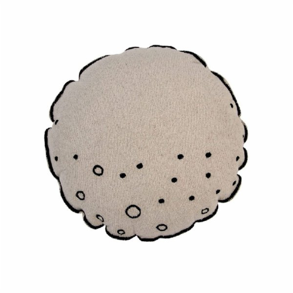 Lorena Canals	 Moon Pillow