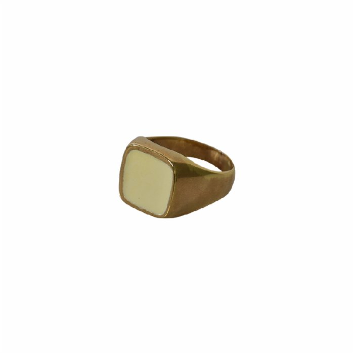 [Add]Tension Xtreme Knight Ring - Square