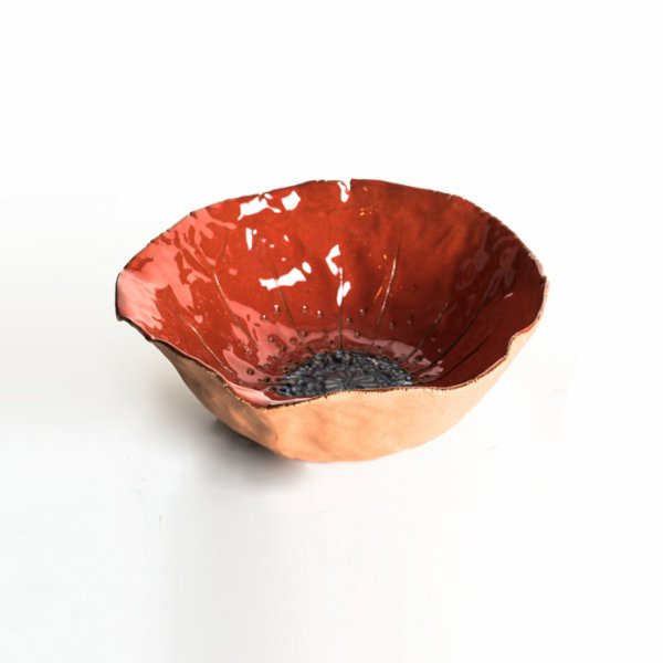 Le Muguet Poppy Bowl