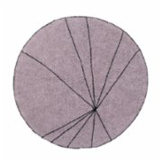 Lorena Canals  Trace Rug