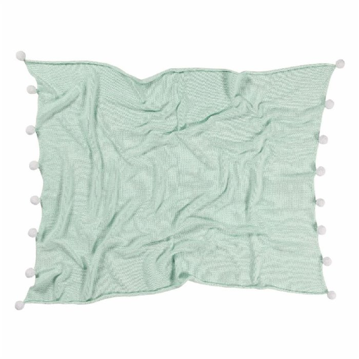 Lorena Canals Bubbly Blanket