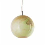 Maiizen	  Space Pendant - Saturn