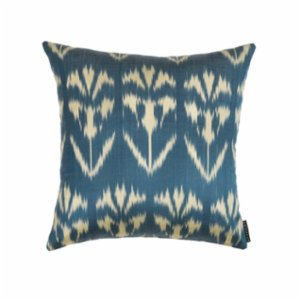 Mekhann  Ikat XV Pillow Case