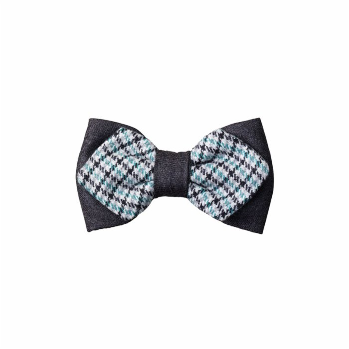 Civan Chic Bow Tie Grey