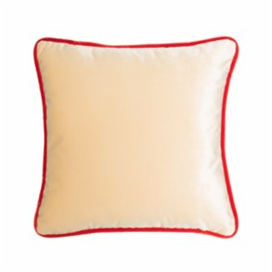 Alpaq Studio  Velvet Cushion