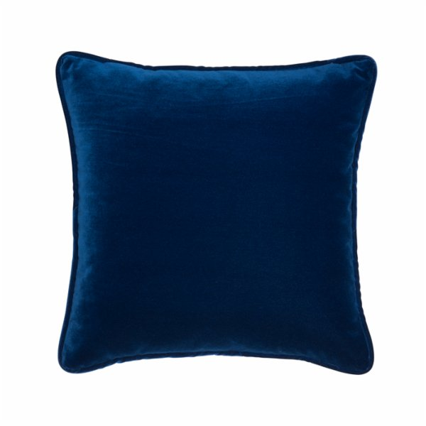 Alpaq Studio Velvet Cushion With Applique Detail II