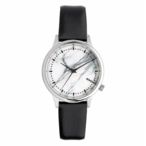 Komono  Estelle Marble Watch