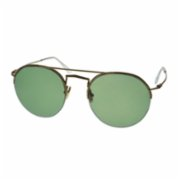 Elia Sunglasses	  Green Sean Unisex Sunglasses