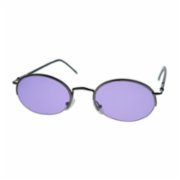 Elia Sunglasses	  Purple Charlie Unisex Sunglasses